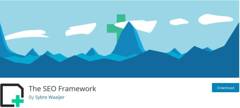 پلاگین سئو وردپرس The SEO Framework