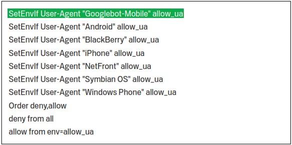 دسترسی به ربات موبایلی گوگل