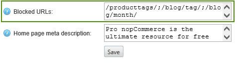 حل مشکل محتوای تکراری با Seo optimizer