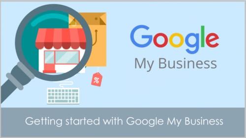 مای بیزینس گوگل