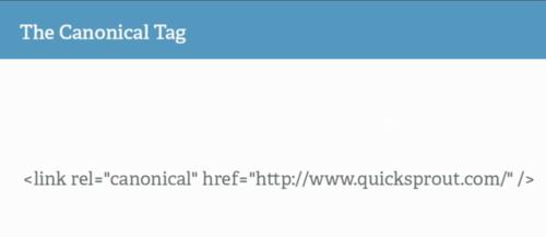 تگ کانونیکال در صفحات فروشگاه اینترنتی