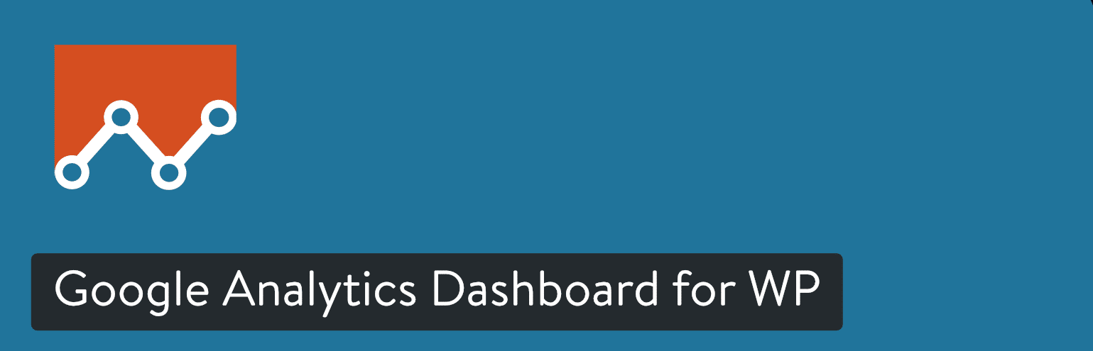 افزونه Google Analytics Dashboard for WP