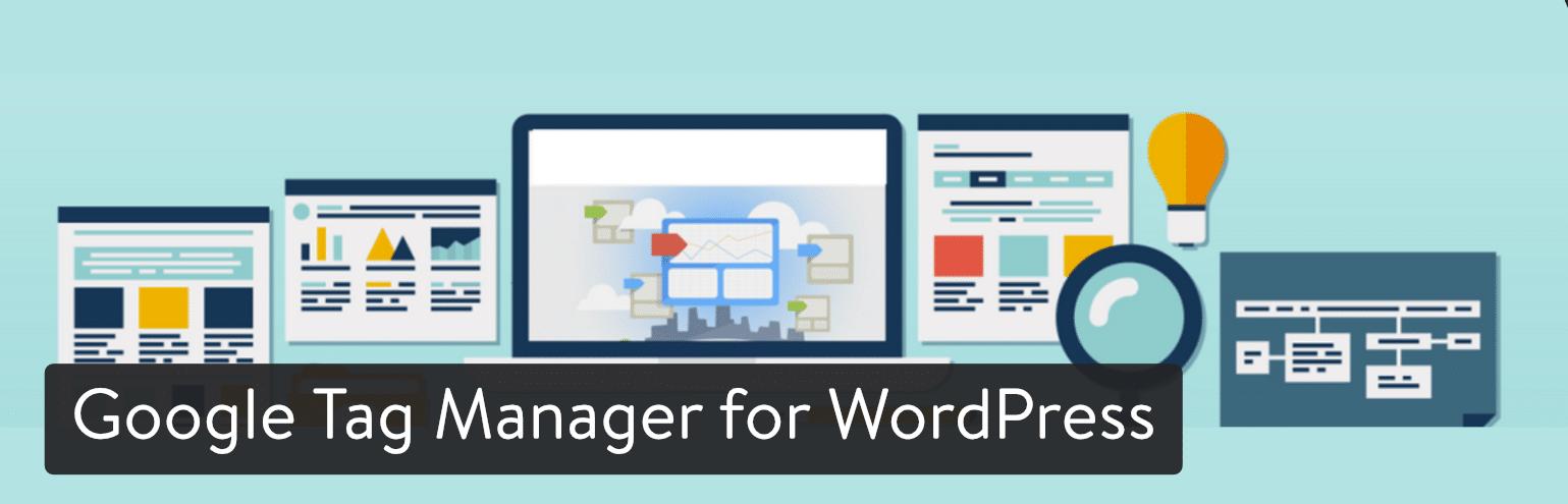 افزونه DuracellTomi's Google Tag Manager for WordPress