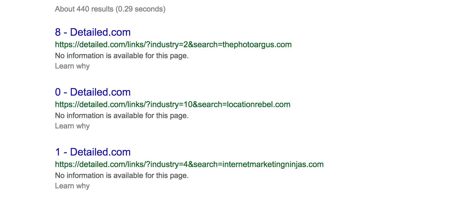 جلوگیری از نوایندکس شدن صفحات توس robots.txt