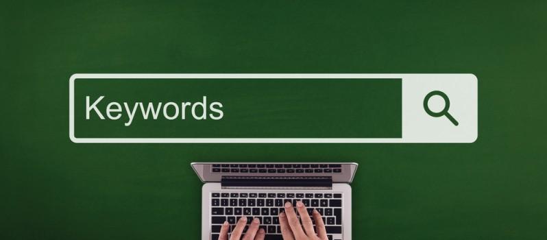 کلمات کلیدی چیست؟