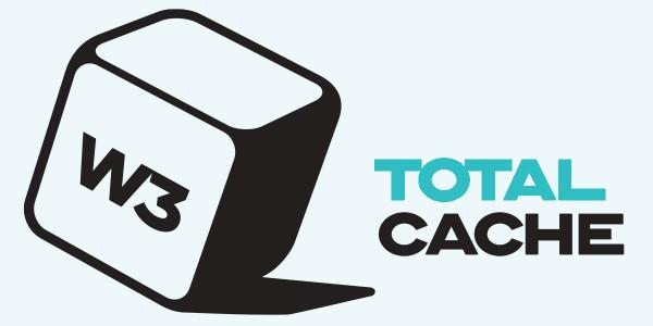 افزونه کش W3 Total Cache Pro